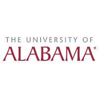 University of Alabama Logo