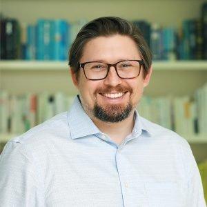 John Schmitt, AMIIC Executive Director