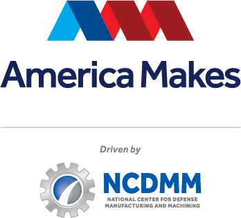 America Makes Driven by NCDMM