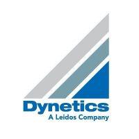 Dynetics Logo
